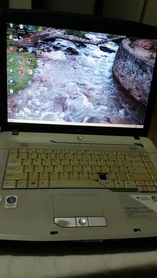 Notebook Acer Aspire 5315-2698 Intel Celeron 560 2.13 Ghzdd2