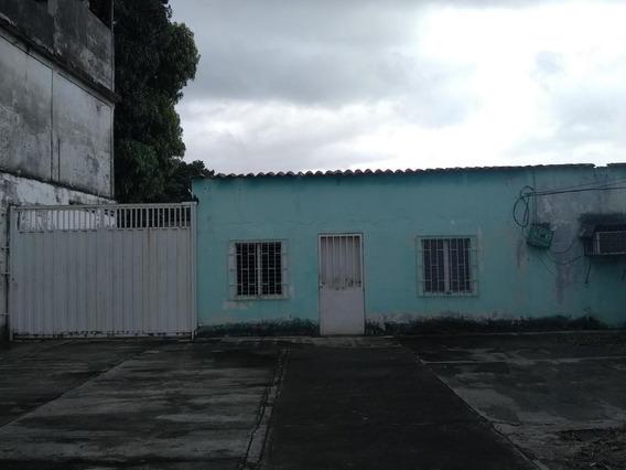 Casa En Venta Acarigua #20-1055