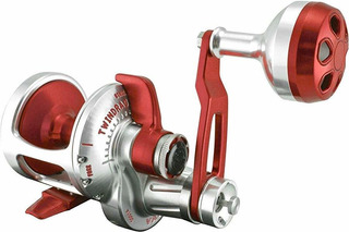 Reel Accurate Boss Valiant Size Bv2-400 Color Red ®
