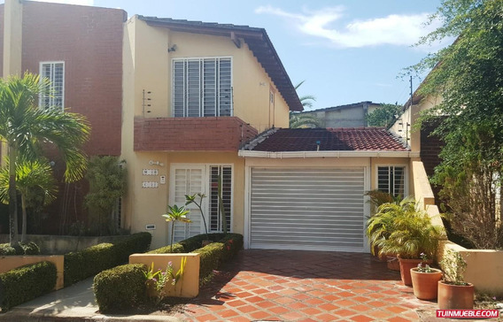 Townhouse En Venta En Guayana Country