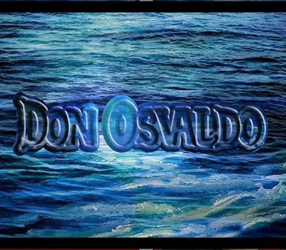 Cd Don Osvaldo Casi Justicia Social 2 Nuevo 2019 Disponible
