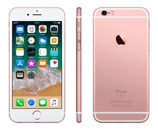 Apple iPhone 6s Plus A1687 Cpo 128gb Tela Retina 5.5 12mp/5