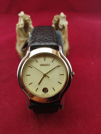 Reloj Gucci Automatico