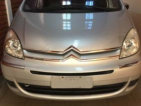 Citroën Xsara Picasso1.6 I Glx 16v Flex 4p Manual 09
