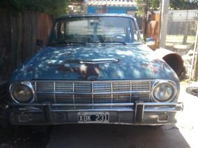 Ford Falcón 67