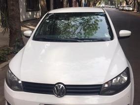 Volkswagen Gol 1.6 Cl Mt 4 P Aa