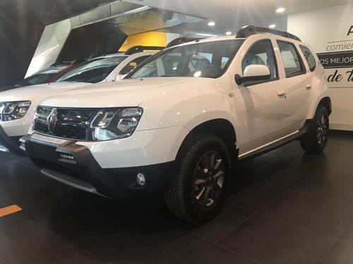 Renault Duster Publica 4x2 Full 2021 0km