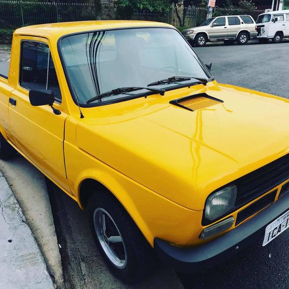 Fiat 147 Picape