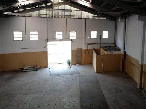 Imagem 1 de 11 de Comercial - Venda - Vila Chacrinha - Cod. 2424 - V2424