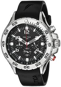 9c41f9ab9f8d Reloj Nautica N14536g - Reloj para de Hombre Nautica en Mercado ...