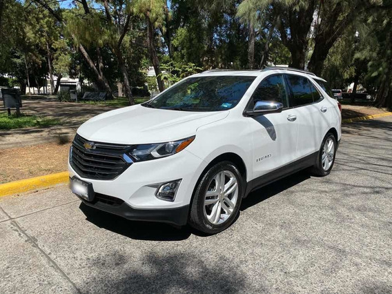 Chevrolet Equinox 1.5 Premier Plus At 2019