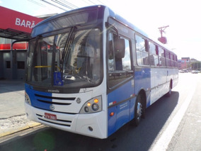 Onibus Urbano Vw17230 Mascarello Granvia 2010 40 Lugares