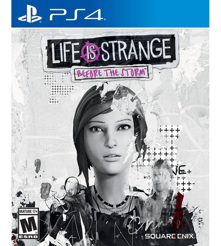 Imagen 1 de 1 de Life Is Strange Before The Storm- Ps4 Fisico Nuevo & Sellado
