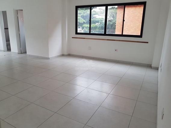 Sala Comercial Reformada No Centro Do Boqueirão. Confira Na Imobiliária Em Praia Grande. - Mp7467