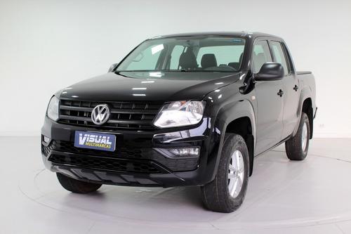 Imagem 1 de 14 de Volkswagen Amarok - Diesel - 2020