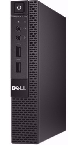 Dell Optplex 3060m Core I7 8ªger 16gb Hd 500gb