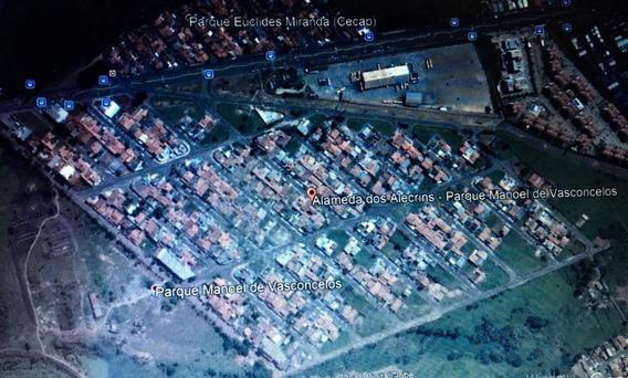 Terreno À Venda, 300 M² Por R$ 120.000 - Parque Manoel De Vasconcelos - Sumaré/sp - Te0875