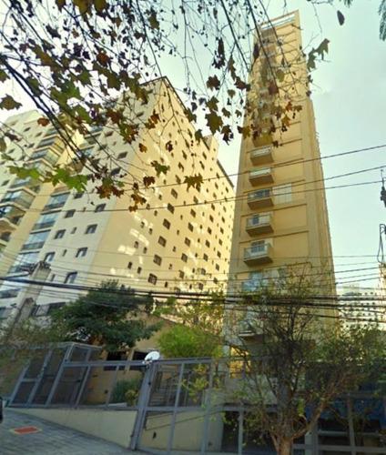 Imagem 1 de 22 de Apartamento Residencial À Venda, Vila Madalena, São Paulo. - Ap5652