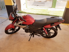 Yamaha Fazer 150 Semi-nova