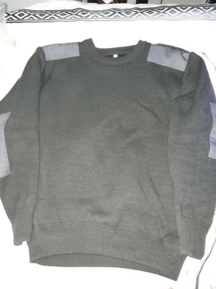 Tricota Gris Topo Servicio Penitenciario