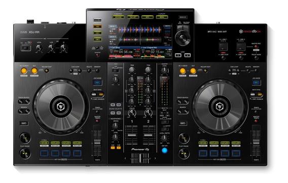 Controladora Pioneer Xdj Rr Rekordbox A Vista 5.800 Na Lj