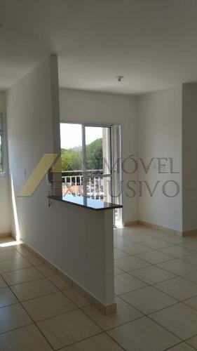 Apartamento, Bonfim Paulista, Ribeirão Preto - 428-a