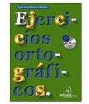Ejercicios Ortograficos 59ed. 1er/3r/4r/5r (rae)