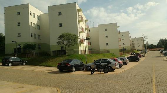 Apartamento Em Vila São Cristóvão, Valinhos/sp De 45m² 2 Quartos À Venda Por R$ 275.000,00 - Ap220525