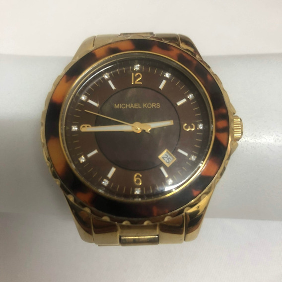 Relógio Michael Kors 5259 Original.