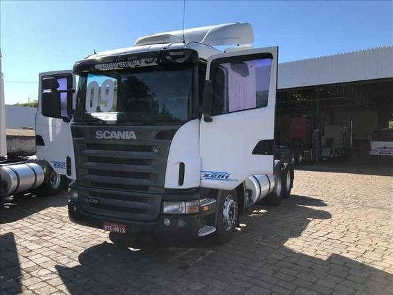 Caminhao Scania Scania 420