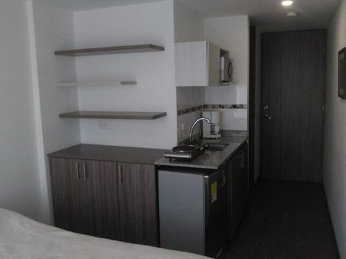 Alquilo Apartamento Amoblado Pereira