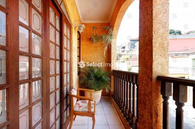Casa. 250 M² - Jardim São Francisco, Mauá - 03 Dormitórios. - Ca0016