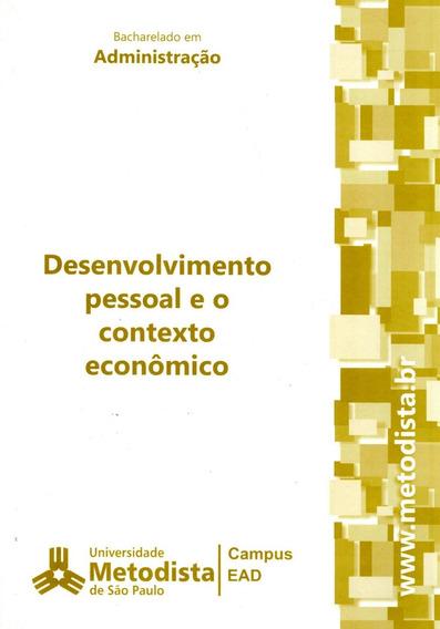 Desenvolvimento Pessoal E O Contexto Econômico- No Cartão