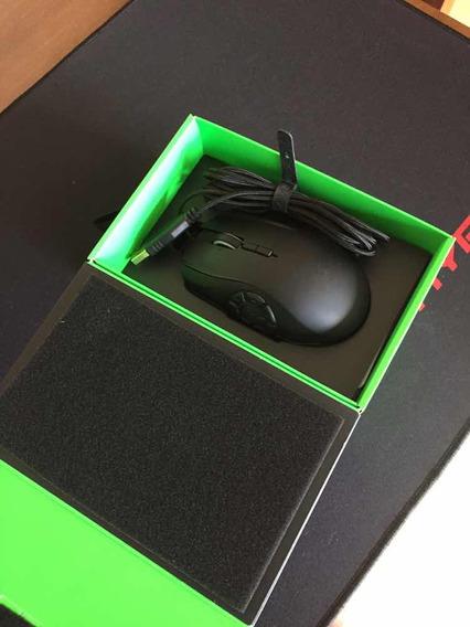 Mouse Razer Naga Hex V2
