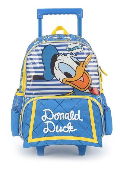 Mochilete Donald 33182 Original
