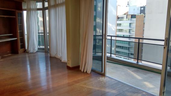 Apartamento - Agronomica - Ref: 16380 - V-16380