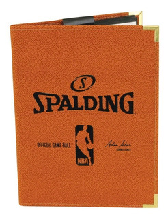 Carpeta Notebook Spalding