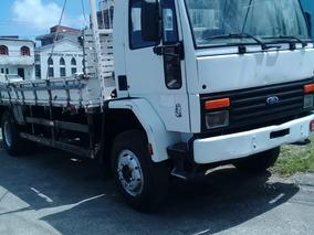 Cargo 1215 2000 Carroceria