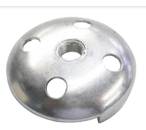 Cachorrete (arrastador) Mod. Copo Metal Roçadeira 43 / 52cc