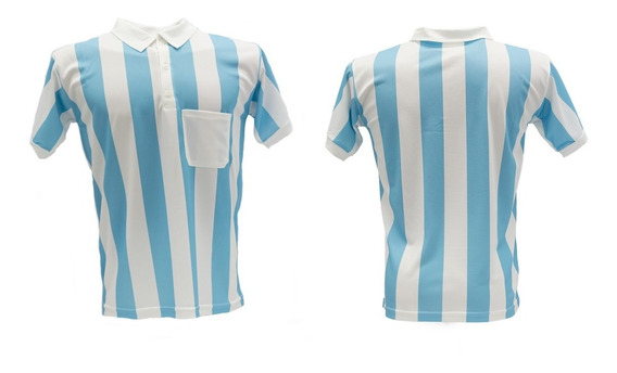 Camiseta De Futbol Retro De Racing 1967