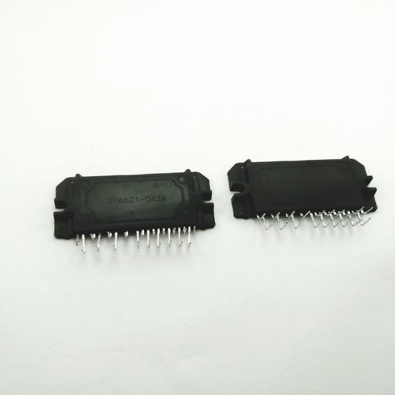 Stk621-043a 2 Pçs