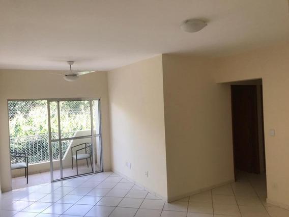 Apartamento Em Saudade, Araçatuba/sp De 97m² 3 Quartos À Venda Por R$ 300.000,00 - Ap274225