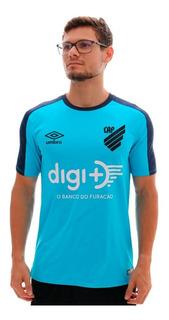 Camisa Umbro Athletico Paranaense Goleiro 2019