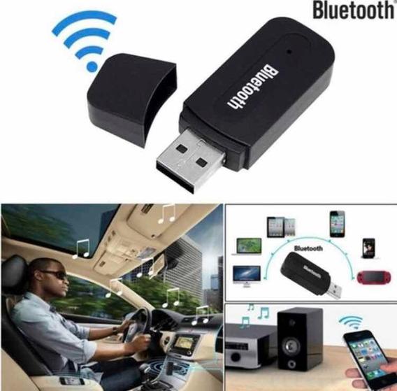 Receptor Bluetooth 2.1 Usb P2 Adaptador Música