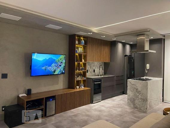 Apartamento Para Aluguel - Vila Olímpia, 2 Quartos, 66 - 893083853