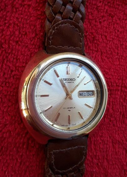 Relógio Seiko 7006