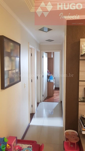 Apartamentos Em São José Dos Campos - 1445