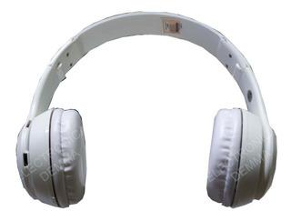 Auriculares Bluetooth Gamer Inalambricos Mp3 Auricular Fm