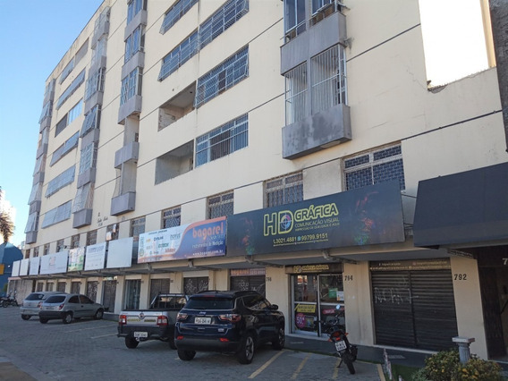 Aluguel Sala Com Lavabo - Av. Aguanambi - Bairro De Fátima