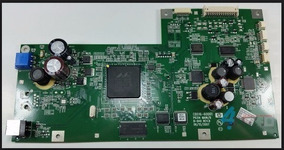 Placa Cpu Hp Officejet Pro K8600